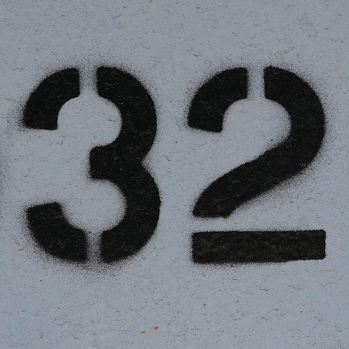 Turning 32 | TGC