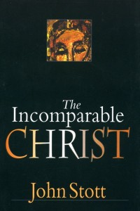 Incomprarable Christ