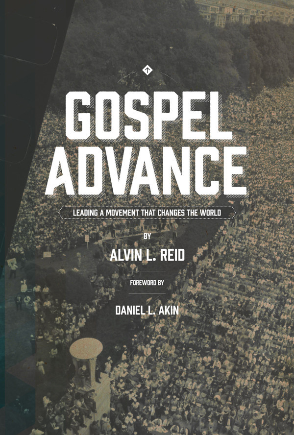 gospel-advance