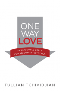 Book Notes: One Way Love / Our Common Prayer / Walking with God