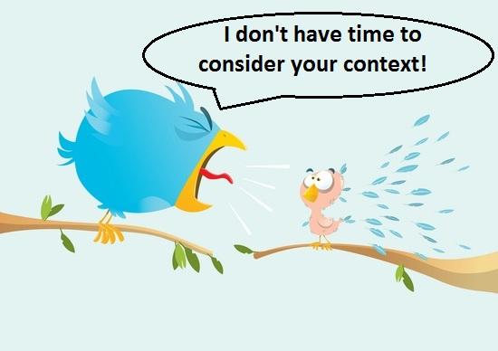 twitter-context
