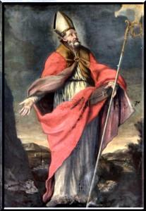 St. Anselm Weninger