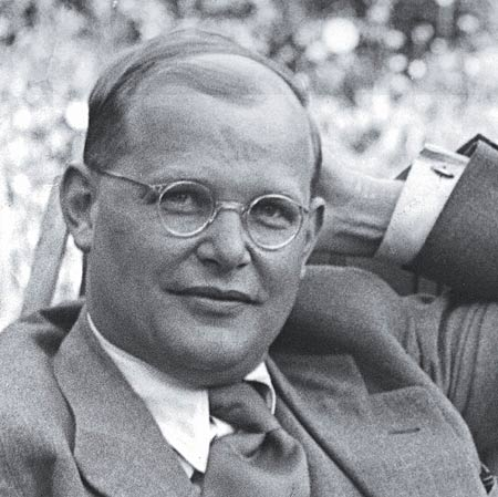 the biography of dietrich bonhoeffer His new material comes especially from the dietrich bonhoeffer works  metaxas' bonhoeffer biography  would accuse metaxes of hijacking bonhoeffer,.
