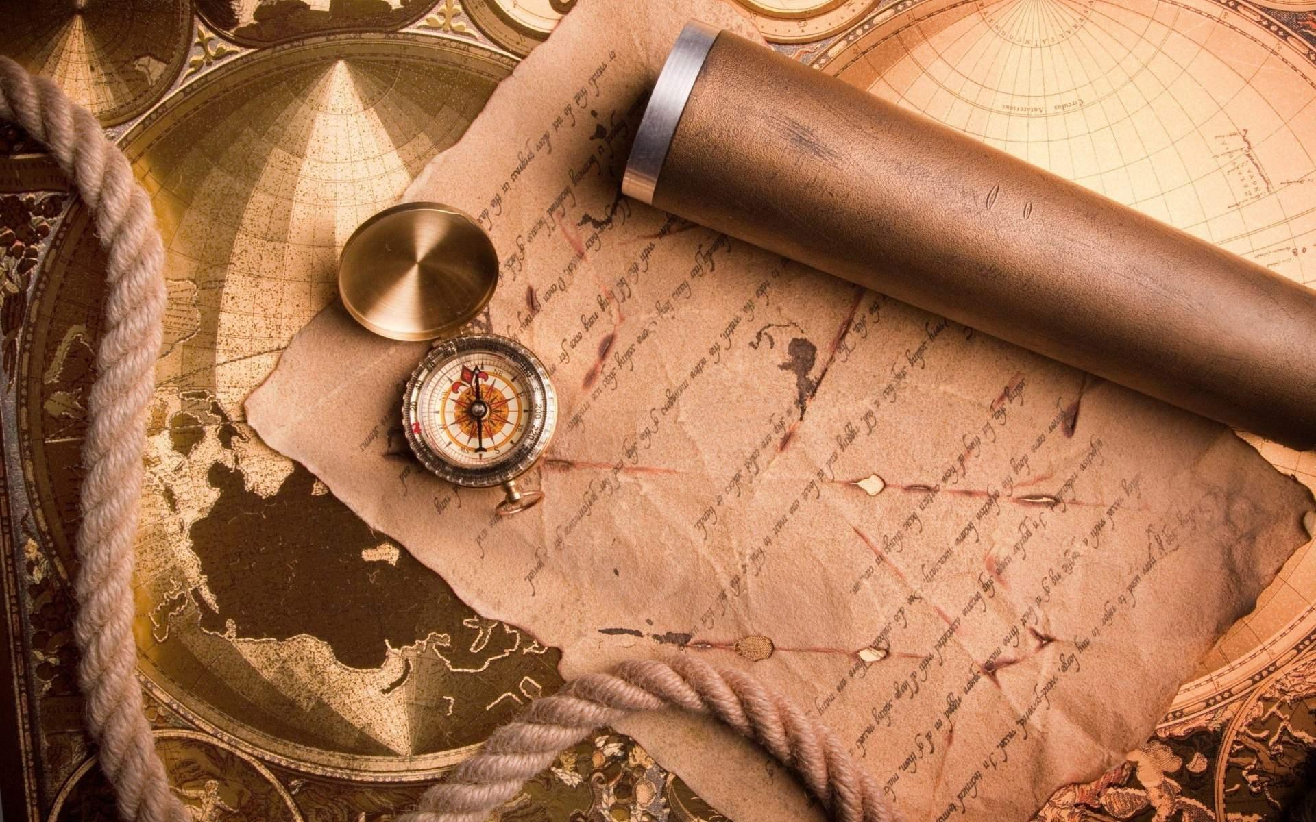 compass_telescope_old_treasure_map-1920x1200