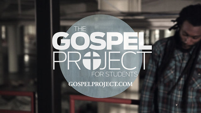 the gospel project (1)