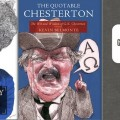 Chesterton Trilogy of Books
