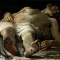 CarracciAnnibale-The-dead-Christ-c.1582-Stuttgart-Staatsga
