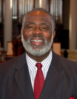 Robert Smith Jr