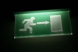 running-for-the-door