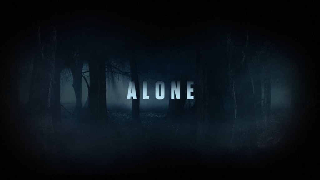 The History Channel s  ALONE  Alone