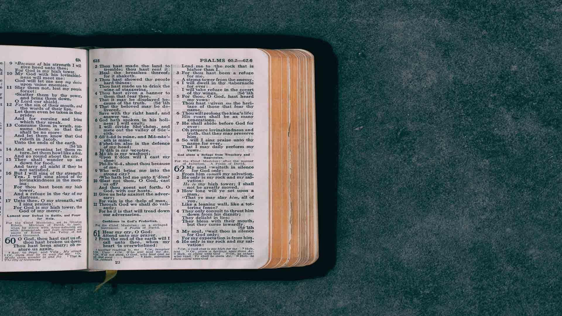 Preaching the Gospel in Judges