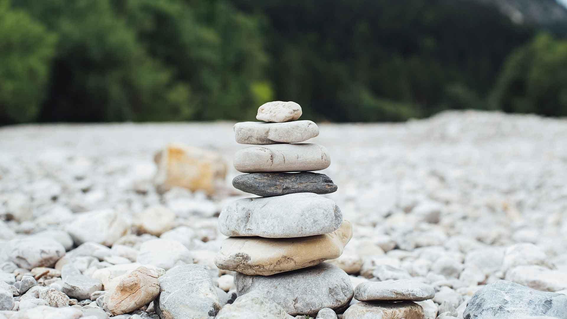 Lauren Chandler on Seeking Stability When Your World Is Shaken
