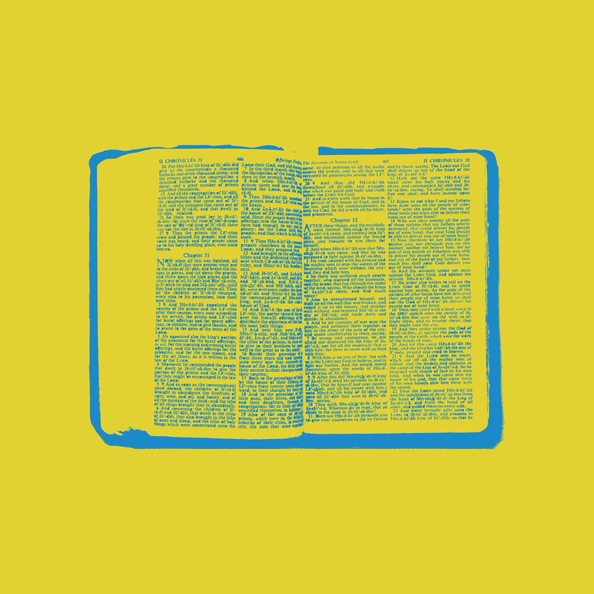 Making Sense of Scripture's 'Inconsistency'