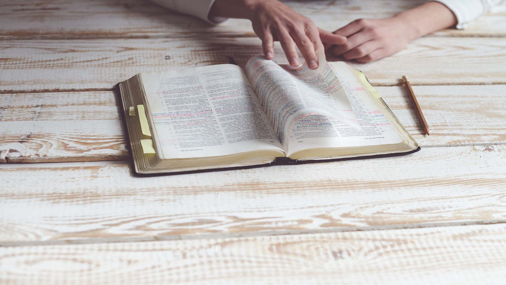 6 Reasons Not to Abandon Expository Preaching