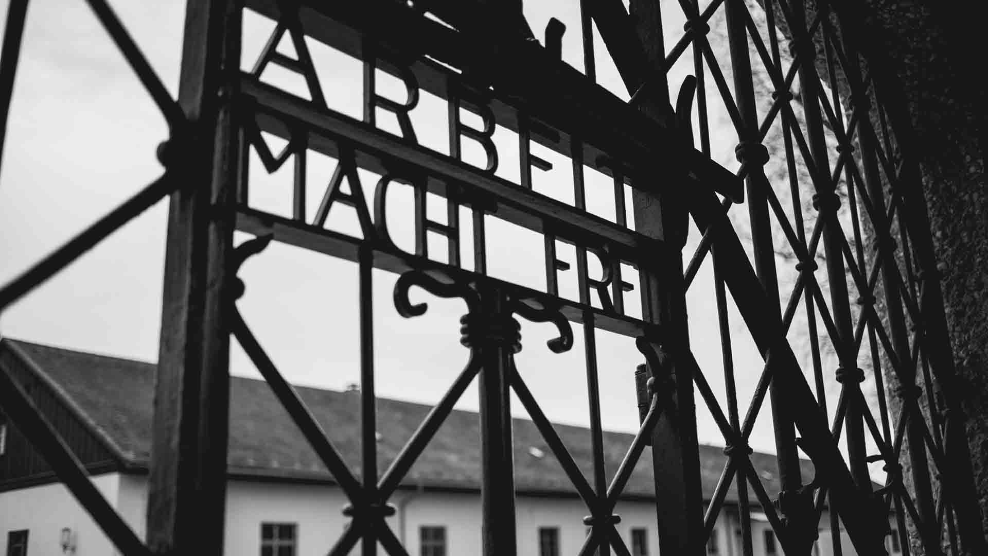 9 Things You Should Know About the Holocaust