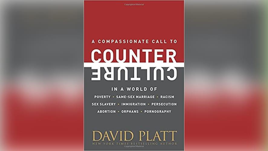 David Platt on How the Gospel Frames the Social Issues of Our Day