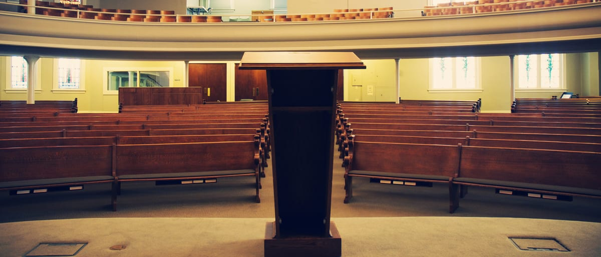 5 Ways to Deepen Your Preaching