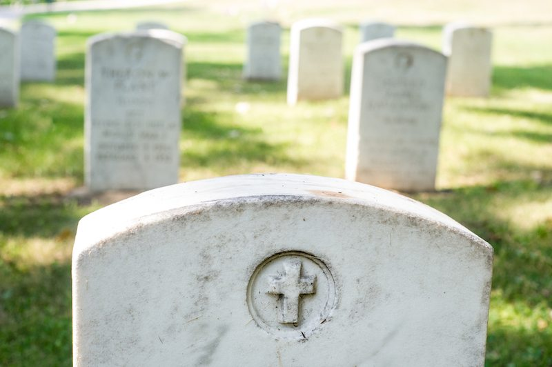 Preacher's Toolkit: What Do I Say at a Funeral for a Person