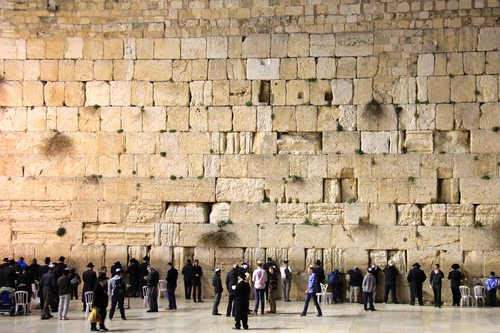 The Best Starting Point for Witnessing to Jewish People