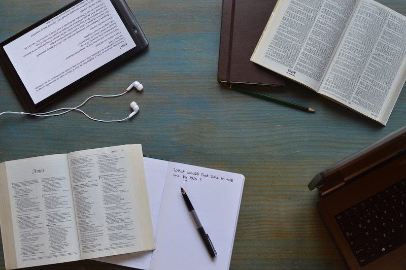 Preacher's Toolkit: How Long Should It Take Me to Prepare a