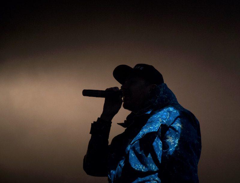 the hip hop generation