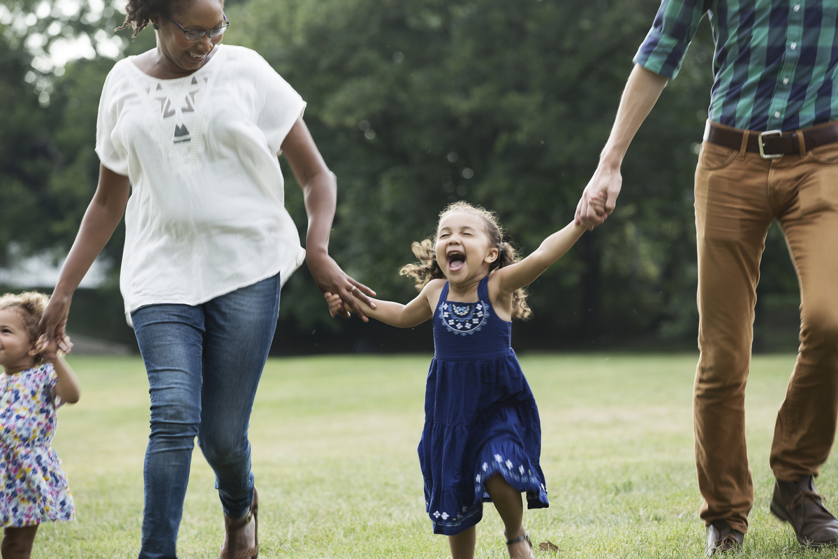 Teaching Child To Wrangle Not Reject >> Meet The Perfect Parent And Perfect Child