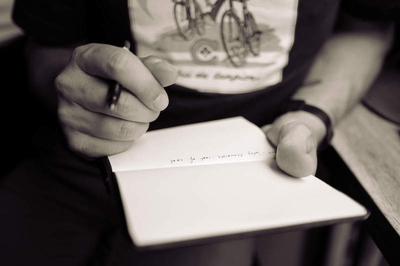 TGC Course | How to Keep a Spiritual Journal