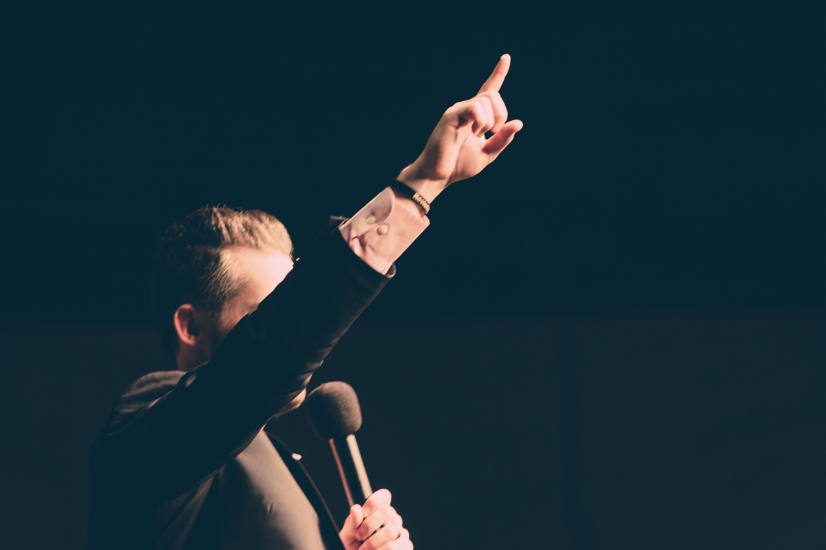 3 Ways Pastors Fail to Be Jesus-Full