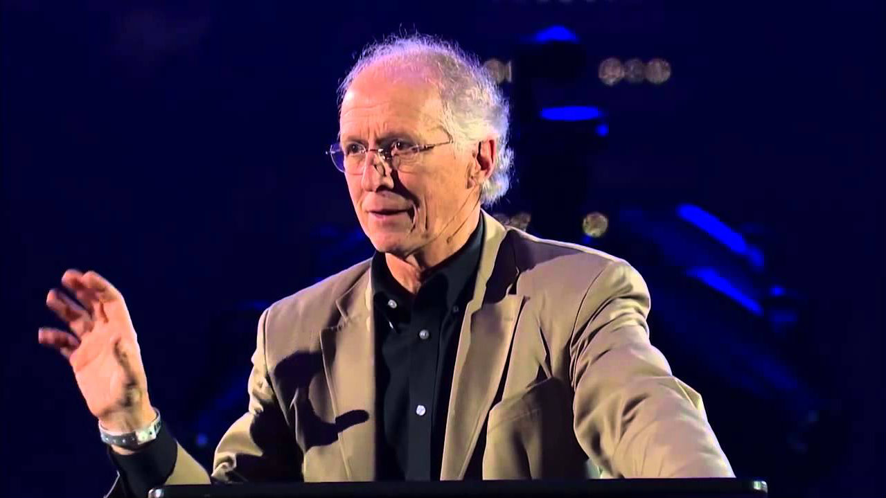 The Story Behind John Piper's Most Famous Attack on the Prosperity Gospel