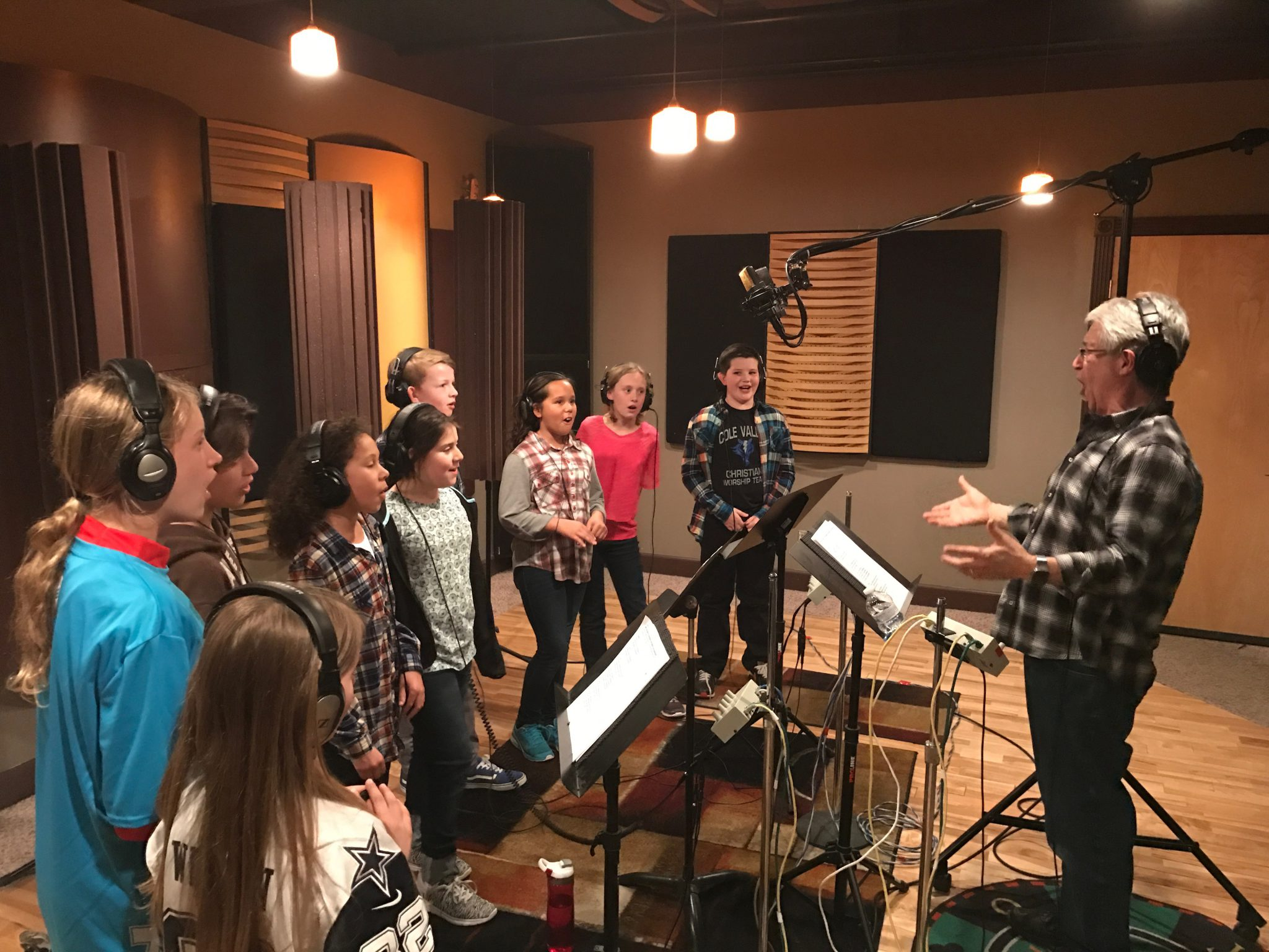 Introducing Songs from The New City Catechism