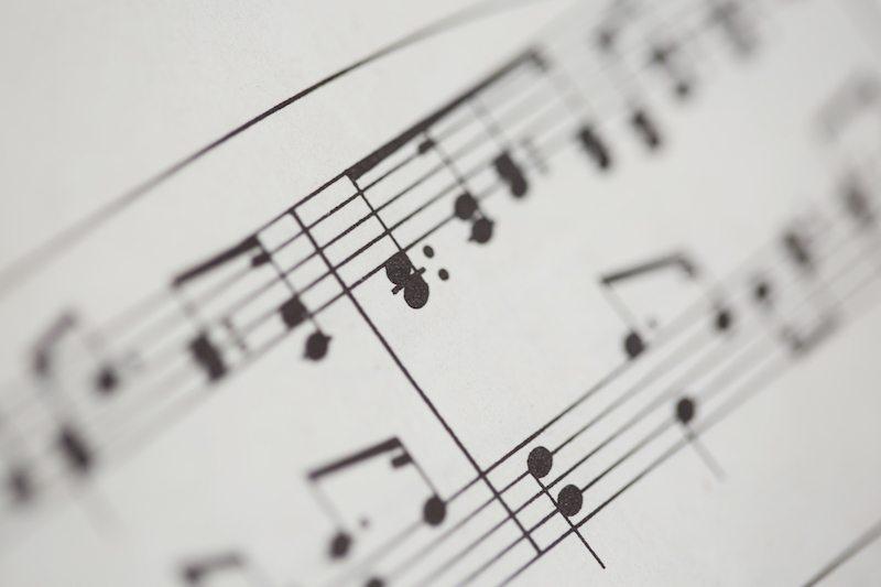 Hymn List from TGC17
