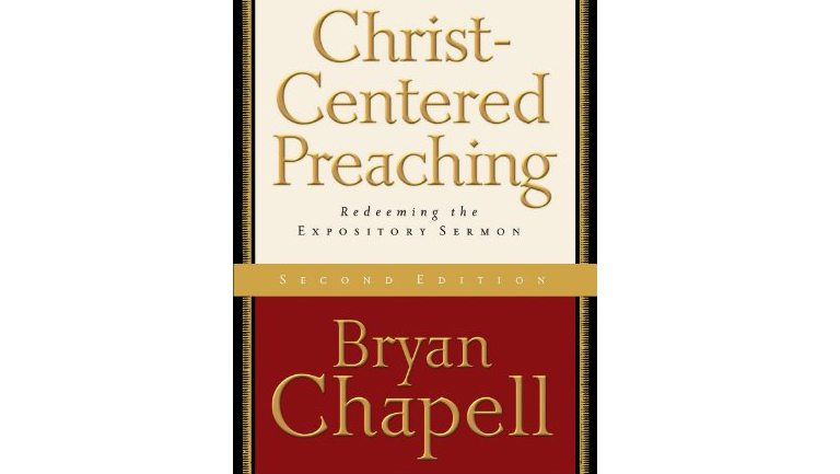TGC Course | Christ-Centered Preaching | Bryan Chapell