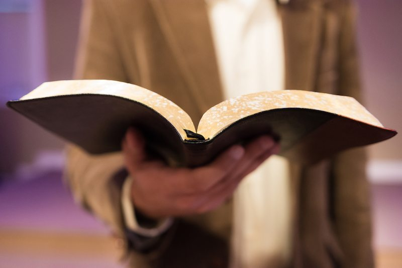 7 Pitfalls to Avoid in Preaching