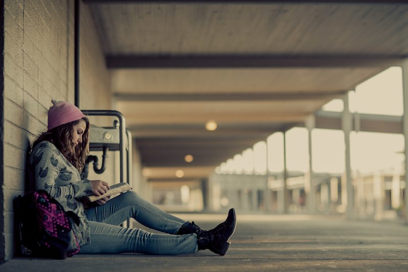 5 Reasons Why Teenagers Need Theology