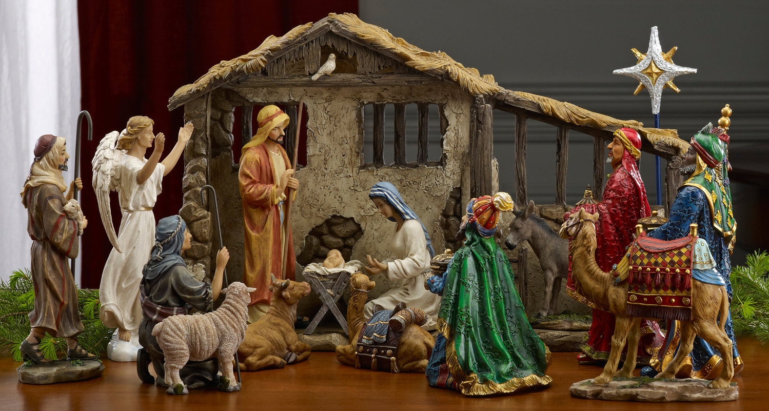 6 Ways Not to Preach the Birth of Jesus