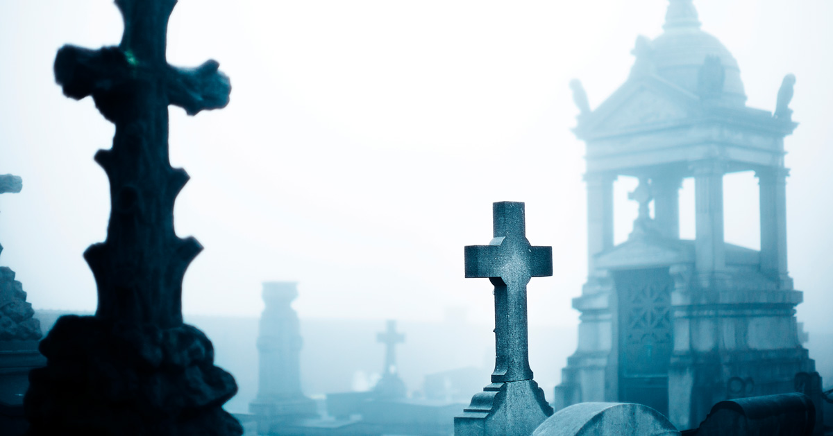 How to Lead an Unbeliever's Funeral