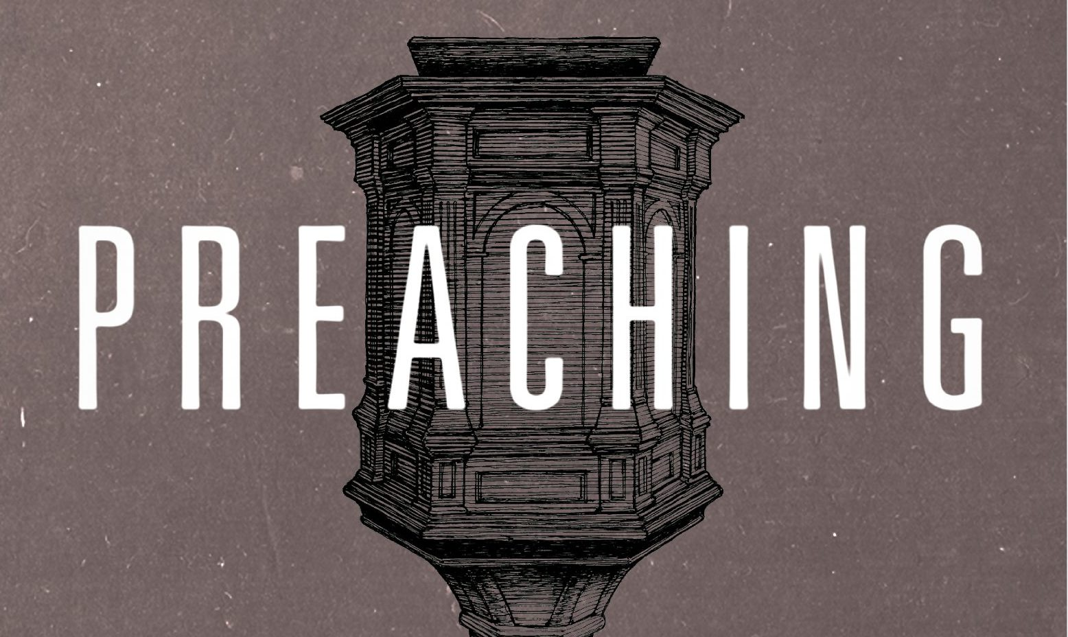 21 Thoughts on Preaching