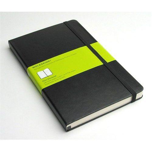 The Moleskine Journal