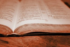 What Does Scripture Teach About the Office of Prophet and Gift of