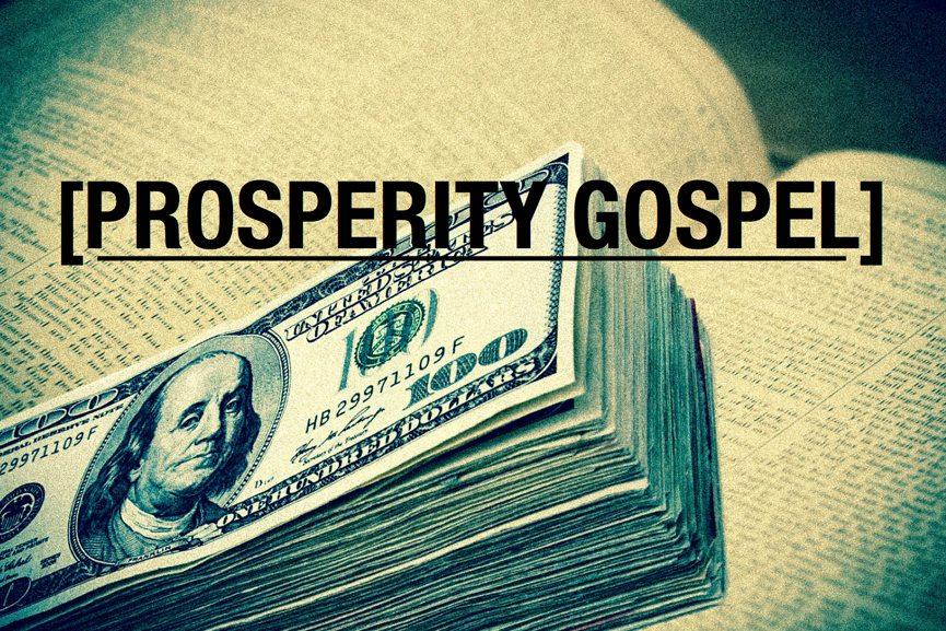 The Prosperity Gospel has Gone Viral