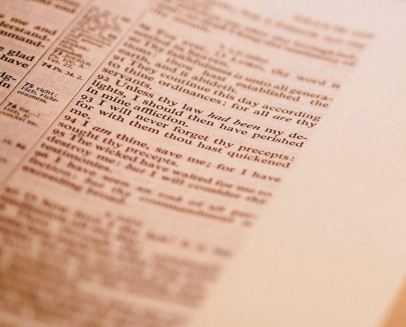 Jesus's Parables Are Not Heartwarming Sermon Illustrations