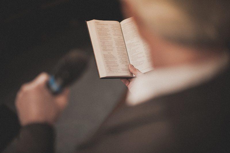 Bible Verses Prosperity Preachers Wish Didn't Exist