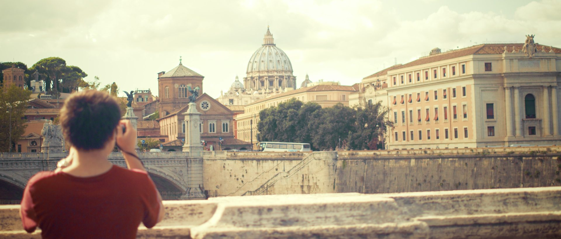 Who Is Truly Catholic?
