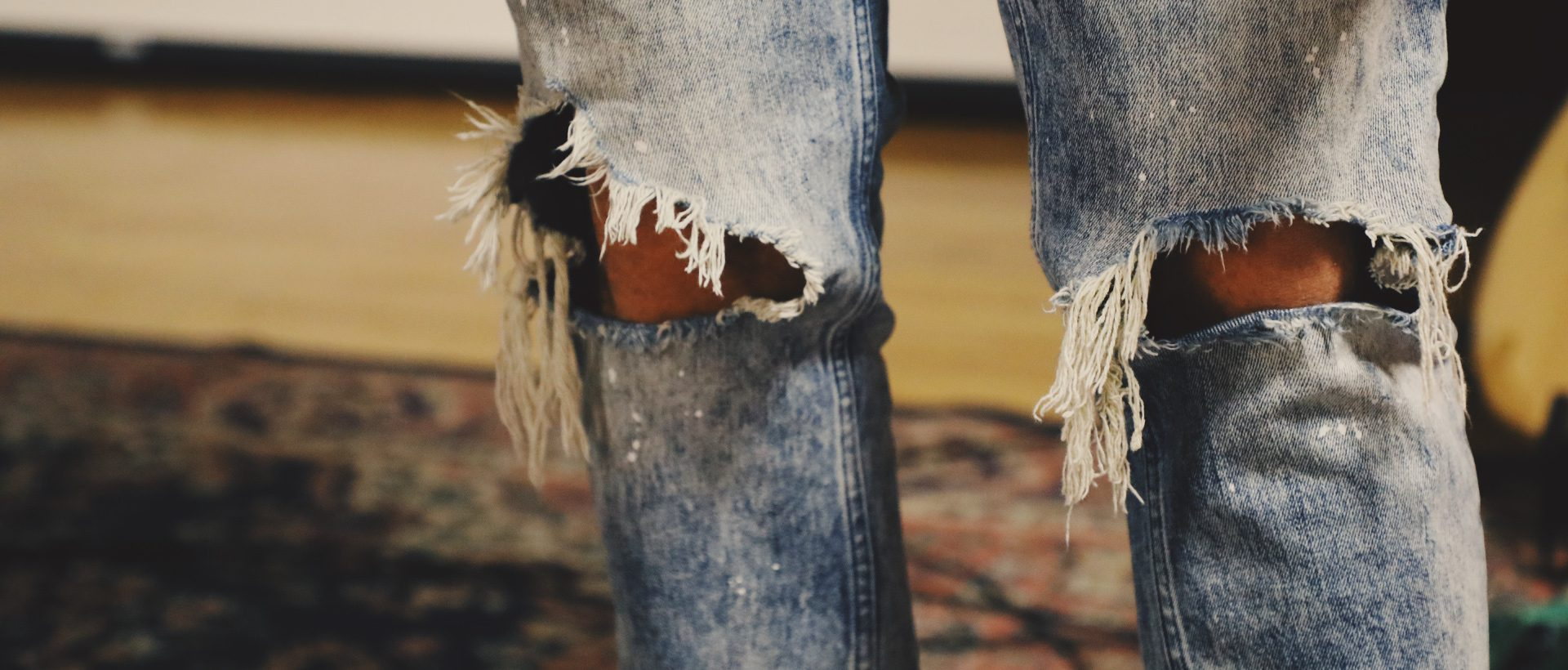 The Jeans-and-T-Shirt Orthodoxy of Rich Mullins