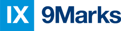 Image result for 9marks logo