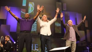 How the Country's Largest White Presbyterian Church Became Multiethnic