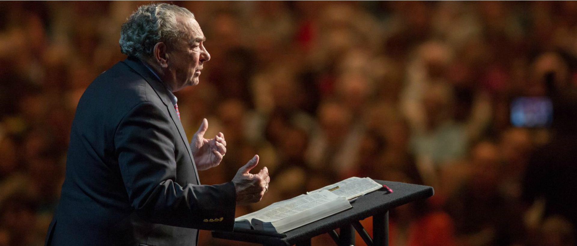 40 Quotes from R  C  Sproul (1939–2017)
