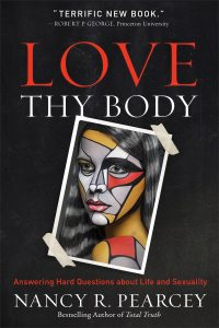 Cover of Love Thy Body