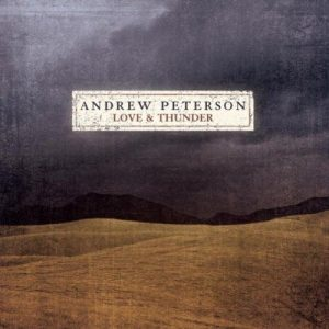 A Guide to the Music of Andrew Peterson