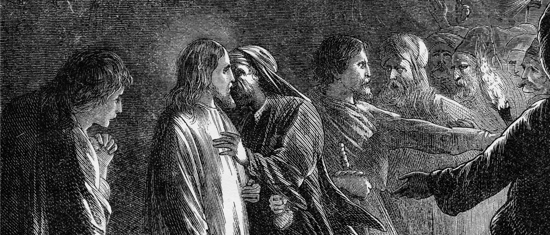 4 Things We Can Learn from Judas